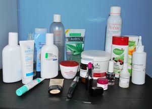 Wasze kosmetyczki: Olga, 23 lata