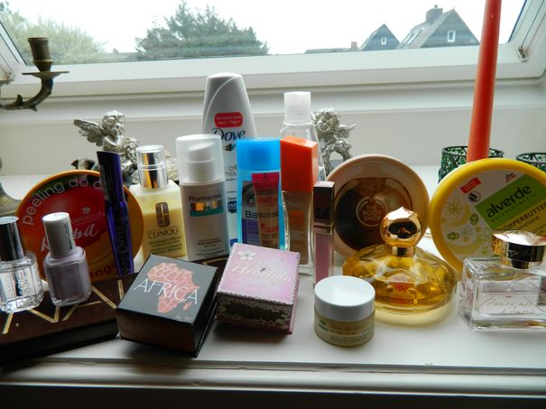 Wasze kosmetyczki: Magda, 23 lata
