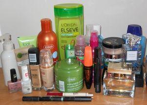 Wasze kosmetyczki: Sylwia, 22 lata