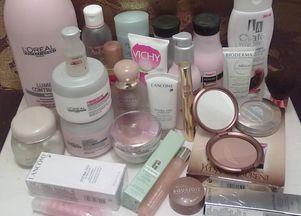 Wasze kosmetyczki: Marysia, 30 lat