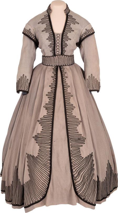 Suknia Scarlett O'Hary sprzedana za niemal 140 tys. dolarów