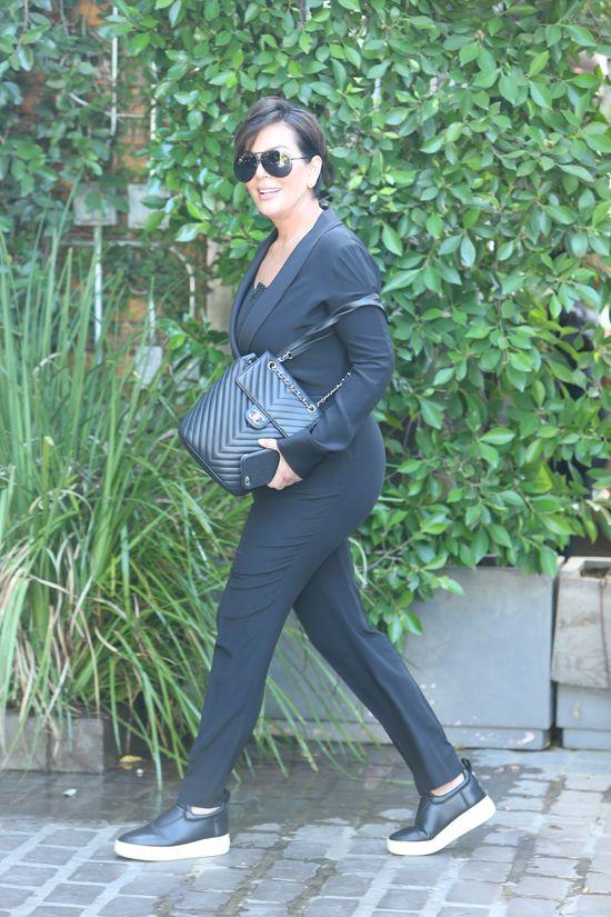 Te powiększone pośladki nie należą do Kim Kardashian ani jej sióst...