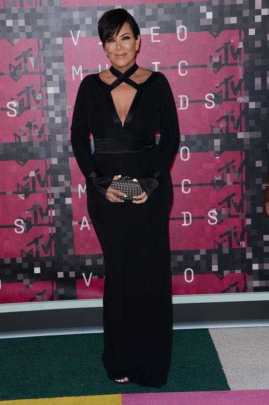 MTV VMA 2015 - Tak prezentowały się tłumy gwiazd