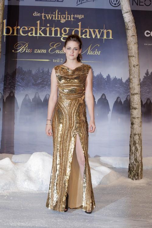 Kristen Stewart w Elie Saab (FOTO)