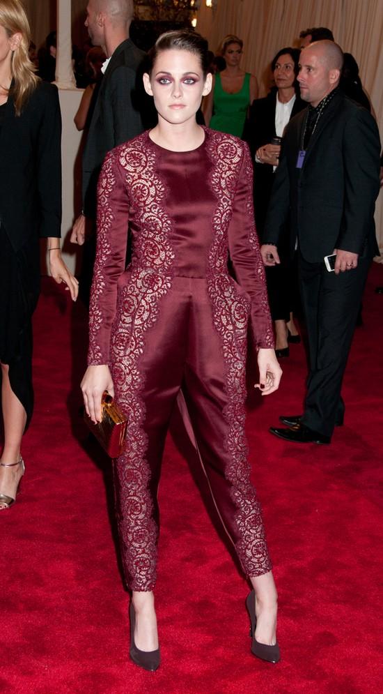Oto kobieta, która stoi za stylem Kristen Stewart