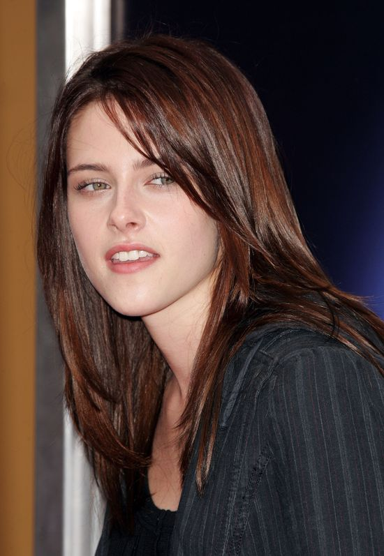 Kristen Stewart zrobiła się na rudo! (FOTO)