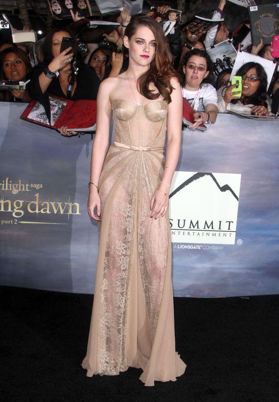 Kristen Stewart gwiazdą nowej kampanii Chanel