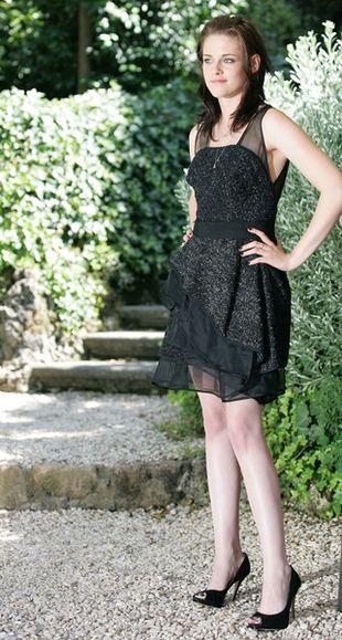 Nowa fryzura Kristen Stewart