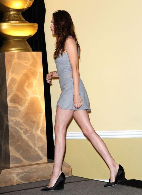 Kristen Stewart w bardzo kusej mini (FOTO)