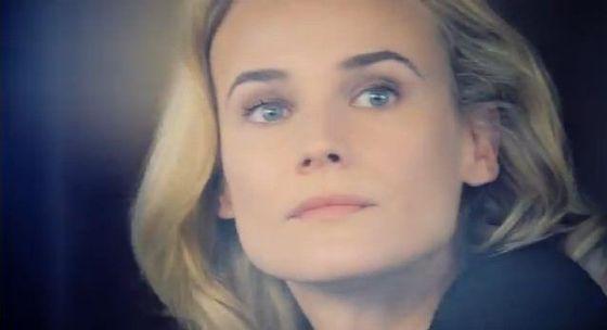 Diane Kruger ponownie dla Chanel (VIDEO)