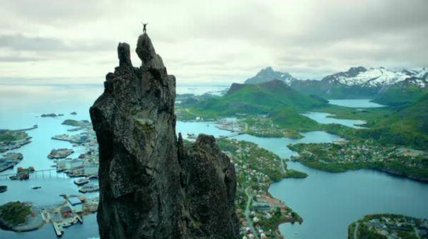 Krzycz i wygraj wyjazd do Norwegii