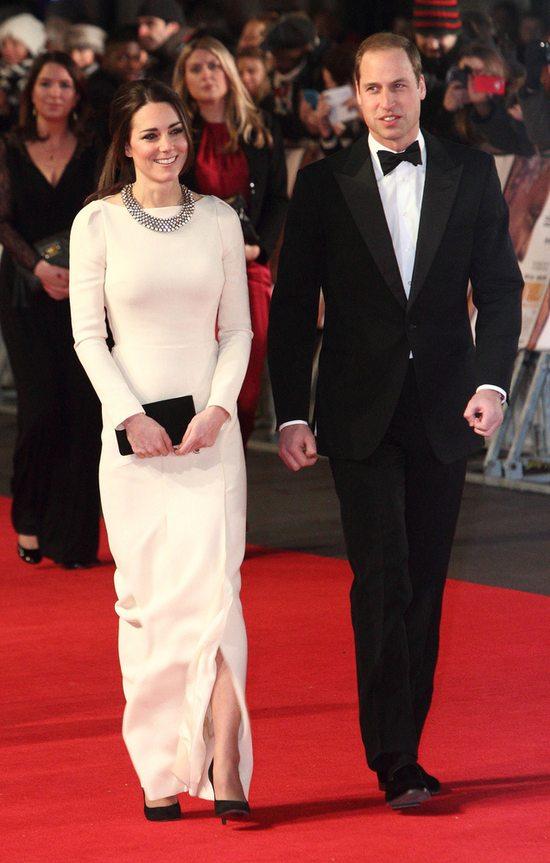 Księżna Kate zatrudniła nową stylistkę!