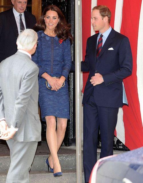 Sekrety urody gwiazd: Kate Middleton