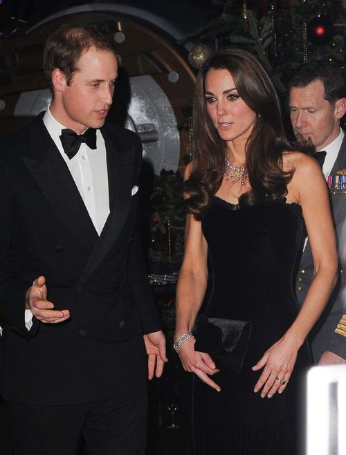Kate Middleton spodziewa się drugiego dziecka!