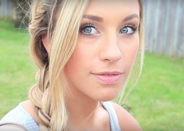 Fryzury idealne na lato - Kilka propozycji na upały (VIDEO)
