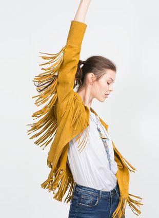 kurtka na jesień 2015