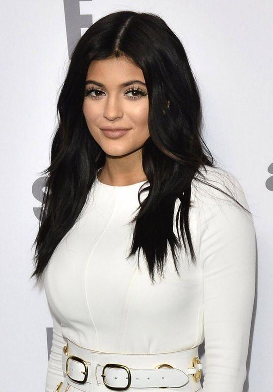 Kylie Jenner pokazała zdjęcie bez makijażu (FOTO)