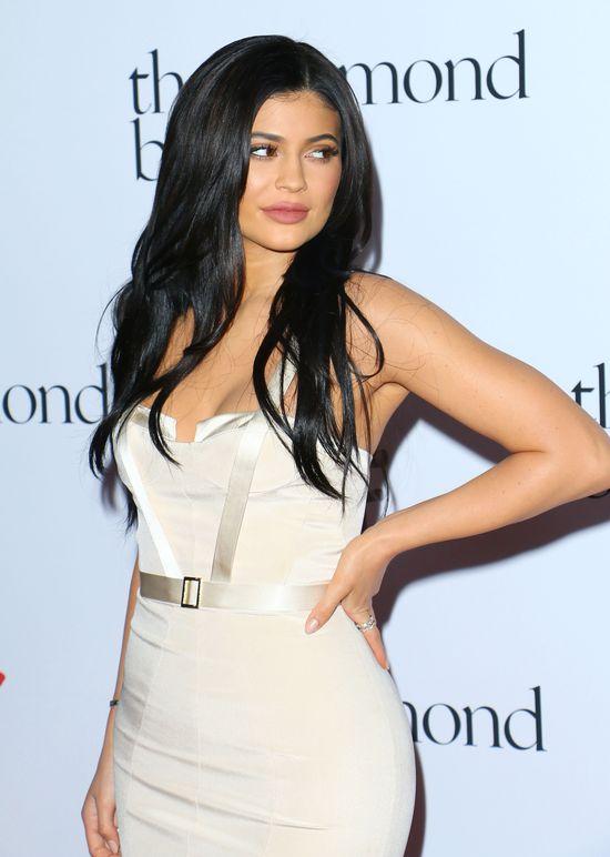 Nie uwierzycie... Kylie Jenner w Vogue BEZ MAKIJAŻU
