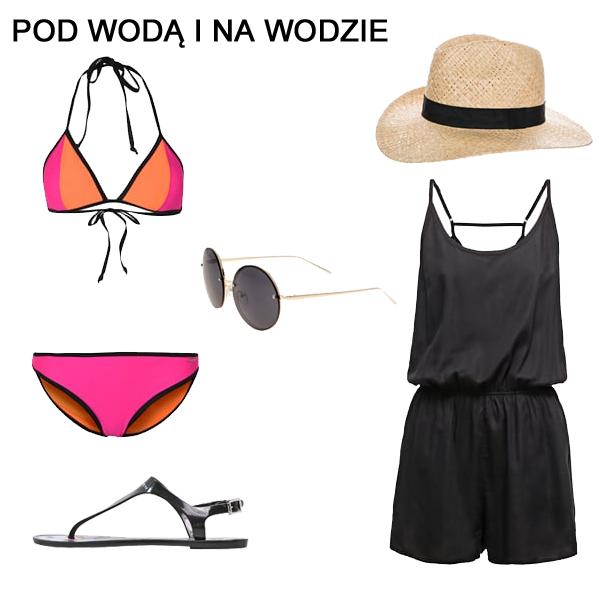 Plażowe trendy 2016!