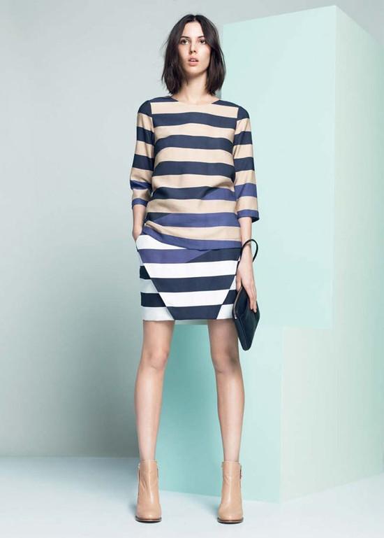 Kolekcja Lacoste Pre-Fall 2013