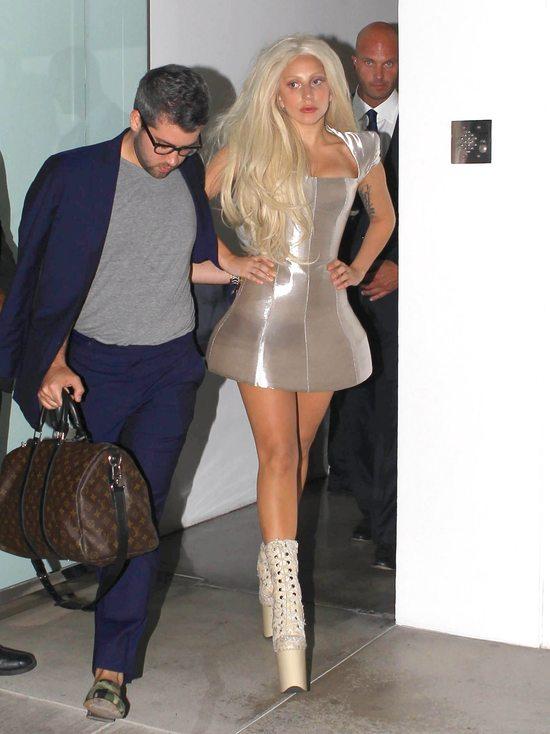 Lady Gaga powraca w swoim własnym stylu