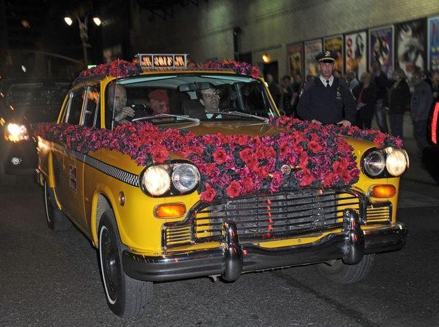 Urodzinowe przebrania Lady Gagi (FOTO)