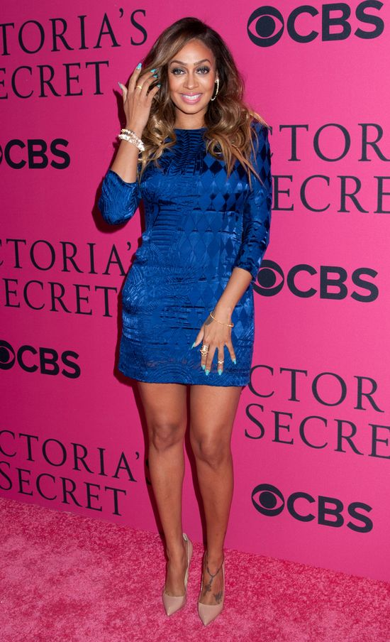 PR: Victoria's Secret pink Carpet zbiorówka