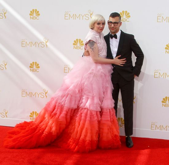 Kreacja Sary Paulson największą wpadką Emmy 2014? (FOTO)