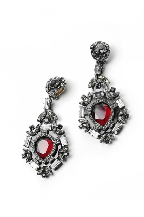Jesienna kolekcja biżuterii Lanvin (FOTO)