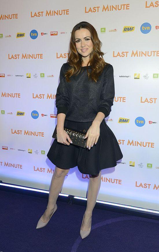 Gwiazdy na premierze filmu Last Minute (FOTO)