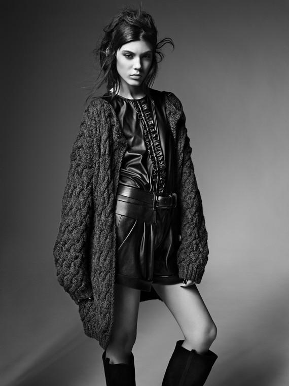 Laura Guidi  kolekcja jesień-zima 2012/2013