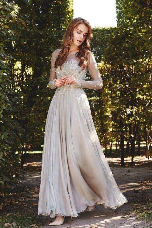 Romantyczna panna młoda wg Laurelle (FOTO)