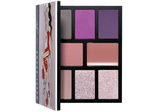 Wiosenna kolekcja kosmetyków L'Wren Scott x Bobbi Brown!