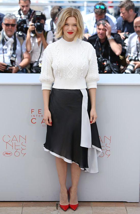 Stylizacje gwiazd z 9. i 10. dnia festiwalu filmowego w Cannes 2016