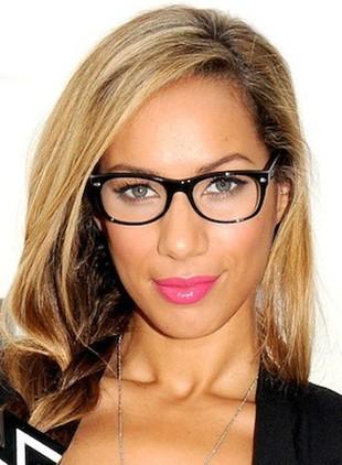 Makijażowe rady dla okularnic