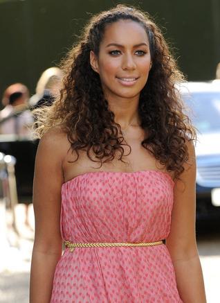 Leona Lewis dla TopShop