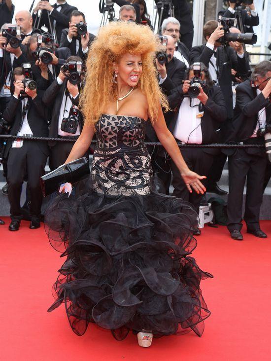 Najgorsze kreacje 68. Festiwalu Filmowego w Cannes (TOTO)