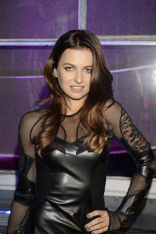 Anna Lewandowska zmieniła kolor włosów (FOTO)