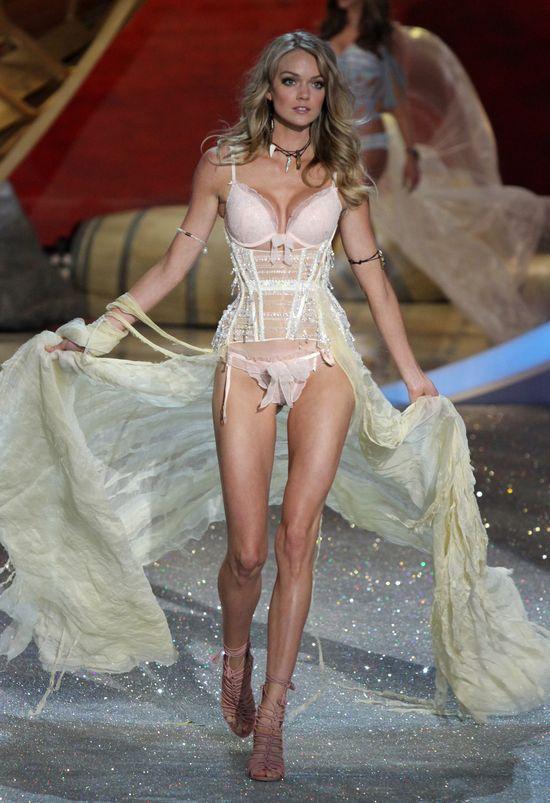 FL: Aniołki Victoria's Secret Pokaz