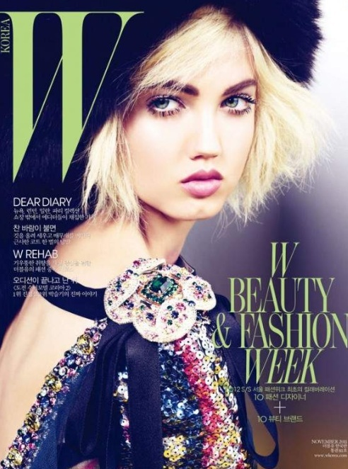 Lindsey Wixon – gwiazda modellingu