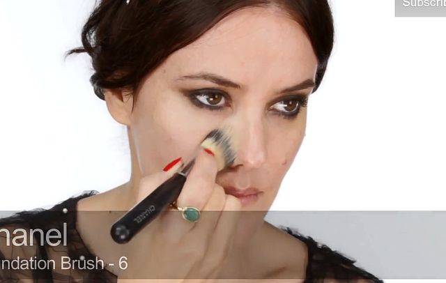 Kilka sposobów na smokey eye (VIDEO+FOTO)