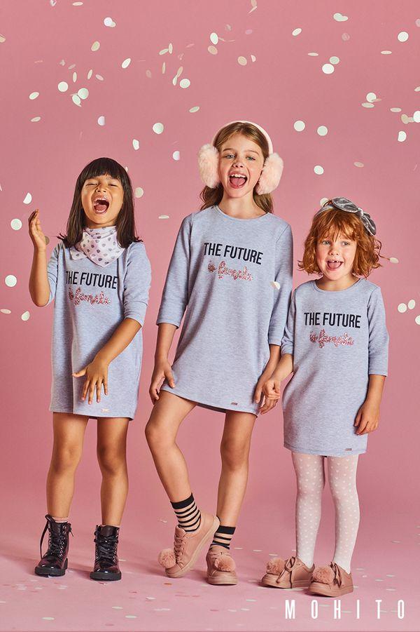 Kolejna odsłona kolekcji Little Princess od Mohito, czyli coś dla mamy i córki!