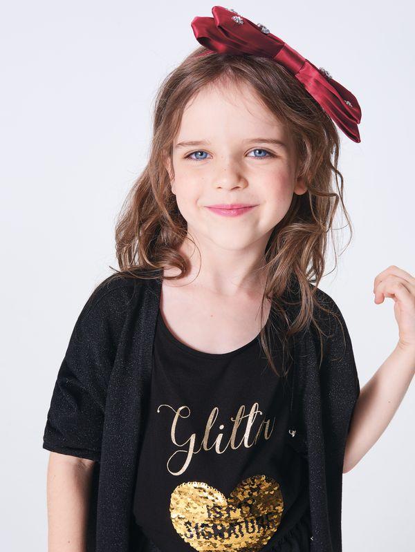 Mohito dla mamy i córki, czyli Little Princess Christmas Time (FOTO)