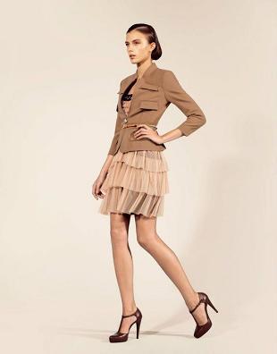 Wiosenna elegancja według Liu Jo