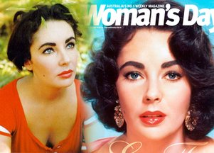 Sekrety urody gwiazd: Vivien Leigh