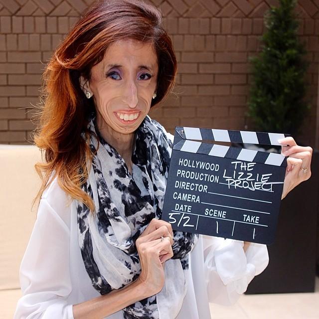 Motywująca i niesamowita historia Lizzie Velasquez