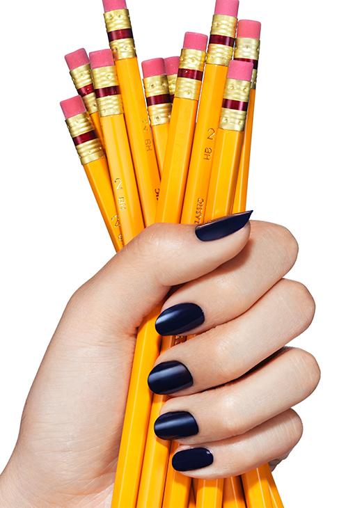 Jak będziemy malowały paznokcie tej jesieni? (FOTO)