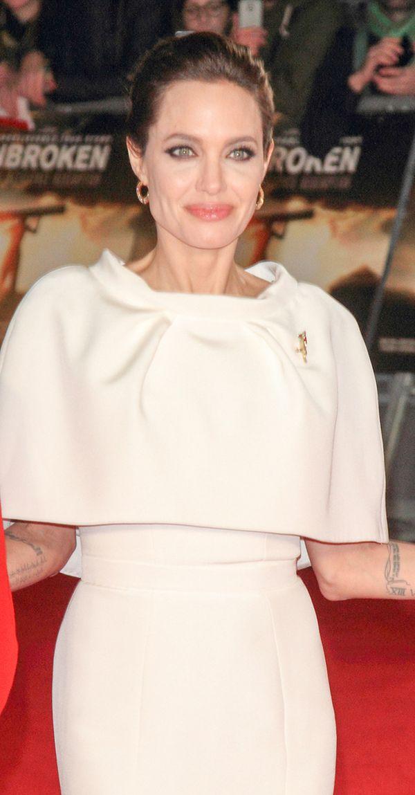 Zachwycająca Angelina Jolie w Ralph & Russo Couture