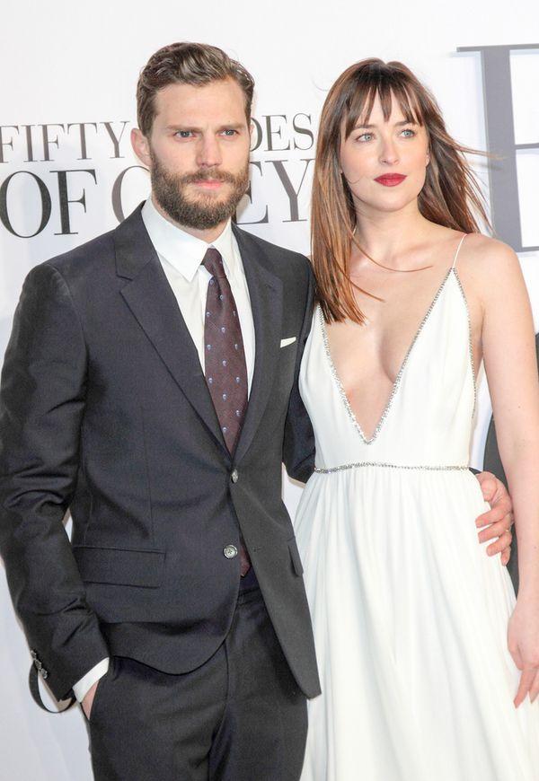 Wiemy, kiedy do kin trafią kolejne części 50 twarzy Greya!