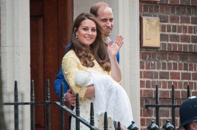 Wiemy, jakich kosmetyków podczas ciąży używała Księżna Kate!